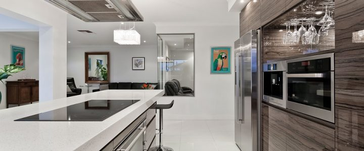 Ways To Redo Kitchen (Without Tearing It Out)