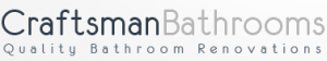 Craftsman Bathrooms are one of Brisbane's leading bathroom renovators