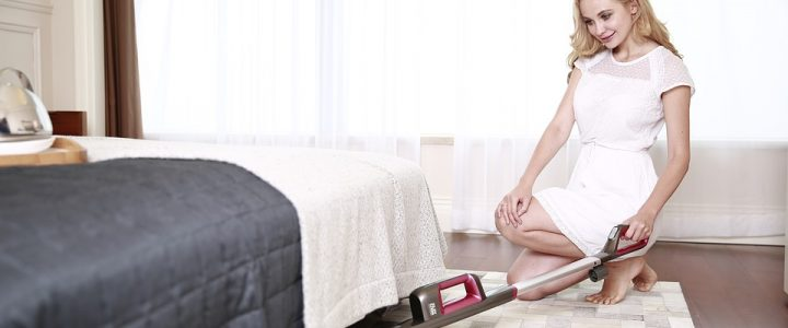 Carpeting Cleaning: How to Choose The Best Company