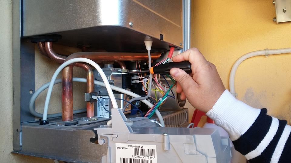 Boiler repair services in Brisbane