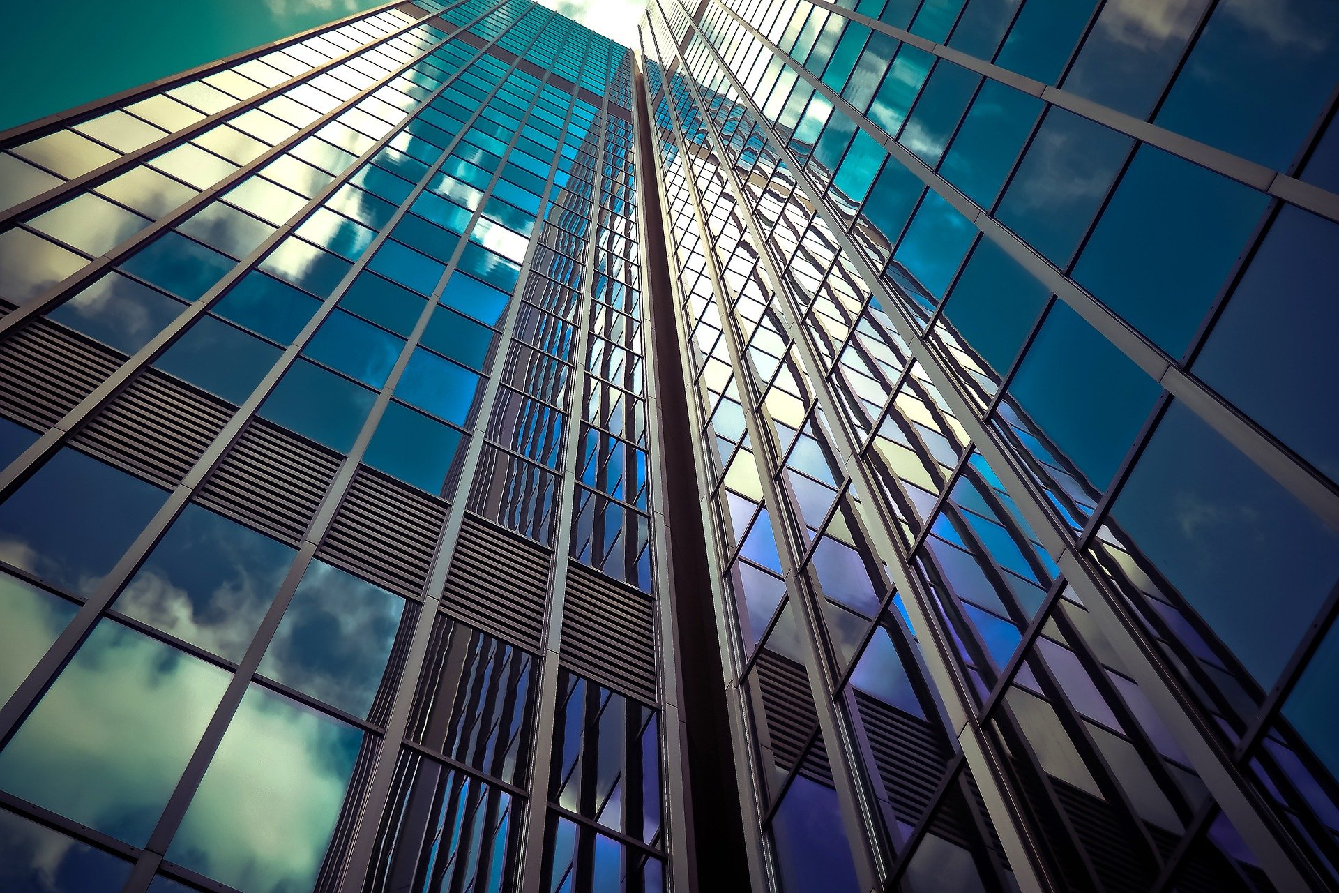 the importance of clean windows